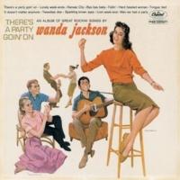 Wanda Jackson Lonely Weekends