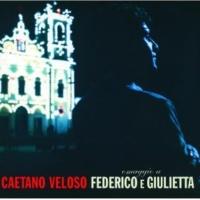 カエターノ・ヴェローゾ CHEGA DE SAUDADE [Live At Teatro Nuovo, Dogana / 1997]