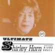 Shirley Horn SHIRLEY HORN