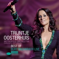 Trijntje Oosterhuis I Say A Little Prayer (Live at HMH)
