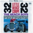 The Beach Boys Little Deuce Coupe (2001 - Remaster)