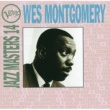Wes Montgomery Verve Jazz Masters 14