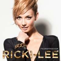 Ricki-Lee Never Let Go