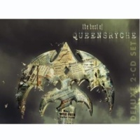 Queensryche The Best Of Queensryche (Deluxe Edition)