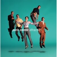 Paris Combo Trois Petits Points [Album Version]