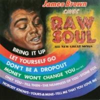 ジェームス・ブラウン&ザ・フェイマス・フレイムス Bring It Up