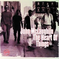 John McLaughlin When Love Is Far Away [Live - Instrumental]