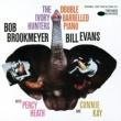 ボブ・ブルックマイヤー/ビル・エヴァンス 今宵の君は