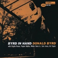 Donald Byrd The Injuns