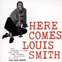 Louis Smith Brill's Blues (Digitally Remastered)