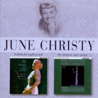 June Christy I Get Along Without You Very Well