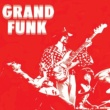 Grand Funk Railroad Grand Funk (The Red Album)