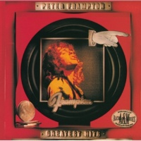 Peter Frampton Signed, Sealed, Delivered I'm Yours [Album Version]