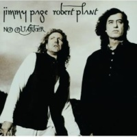 Jimmy Page/Robert Plant No Quarter