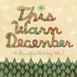 Money Mark This Warm December, A Brushfire Holiday Vol. 2