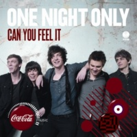 One Night Only Can You Feel It [Acoustic Version]
