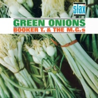Booker T & The MG's Green Onions [Live At 5/4 Ballroom Los Angeles / 1965]
