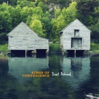 Kings Of Convenience Boat Behind