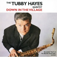 Tubby Hayes Quintet イン・ザ・ナイト