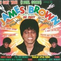 ジェームス・ブラウン&ザ・フェイマス・フレイムス Three Hearts In A Tangle