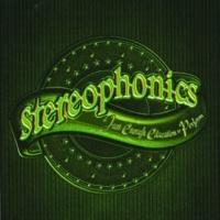 Stereophonics キャラヴァン・ホリデー