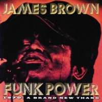 James Brown/The Original J.B.s Since You Been Gone (feat.The Original J.B.s) [Original Mono Mix]