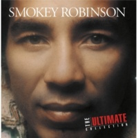 Smokey Robinson The Ultimate Collection:  Smokey Robinson