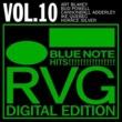 Various Artists Blue Note Hits! - Vol. 10 (Rudy Van Gelder Digital Edition)