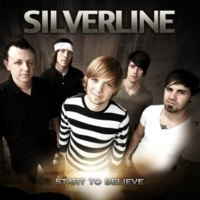 Silverline Wake The Nations