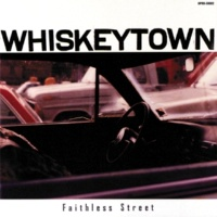 Whiskeytown Yesterday's News [Album Version (Baseball Park Sessions)]