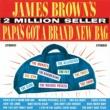 ジェームス・ブラウン&ザ・フェイマス・フレイムス Papa's Got A Brand New Bag