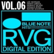 Various Artists Blue Note Hits! - Vol. 6 (Rudy Van Gelder Digital Edition)