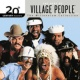 ヴィレッジ・ピープル 20th Century Masters: The Millennium Collection: Best of The Village People