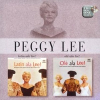 Peggy Lee You Stepped Out Of A Dream