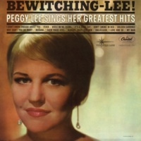 Peggy Lee I Don't Know Enough About You