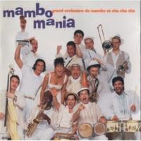 Mambomania Itamorreal