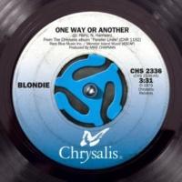 Blondie Just Go Away (2001 Digital Remaster)