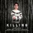 Frans Bak The Killing