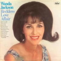 Wanda Jackson Tears Will Be The Chaser For You Wine