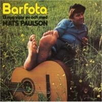 Mats Paulson Glesbygds-tango