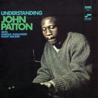 Big John Patton Congo Chant