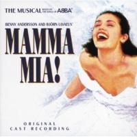 "Siobhan McCarthy/Lisa Stokke Slipping Through My Fingers [1999 / Musical ""Mamma Mia""]"
