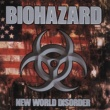Biohazard Resist