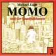 Michael Ende 03: Momo und die Stundenblumen