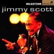 ジミー・スコット Milestone Profiles