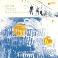 Jukka Perko Out of Nowhere