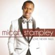 マイカ・スタンプリー/Micah Stampley II/Adam Stampley Our God (feat.Micah Stampley II/Adam Stampley)