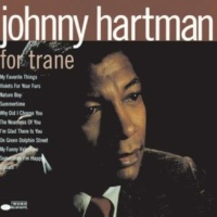 Johnny Hartman The Nearness Of You (1995 Digital Remaster)