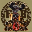 Fire Ball LIGHT UP THE FIRE~FB:着火のテーマ~