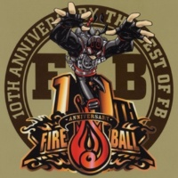 Fire Ball 999RULAZ